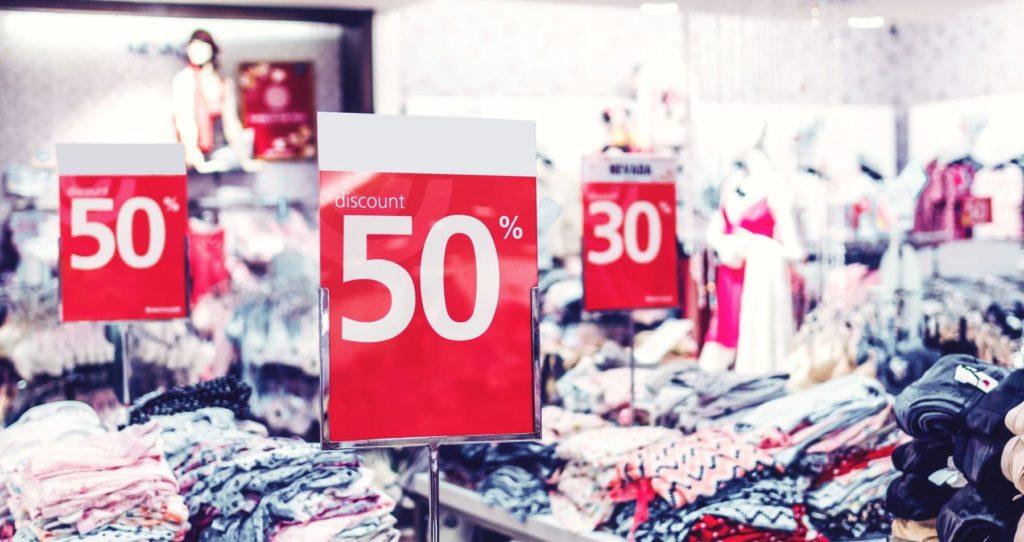 تخفیف گرفتن از طریق تطبیق قیمت price match