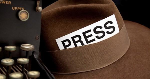 روزنامهنگاری