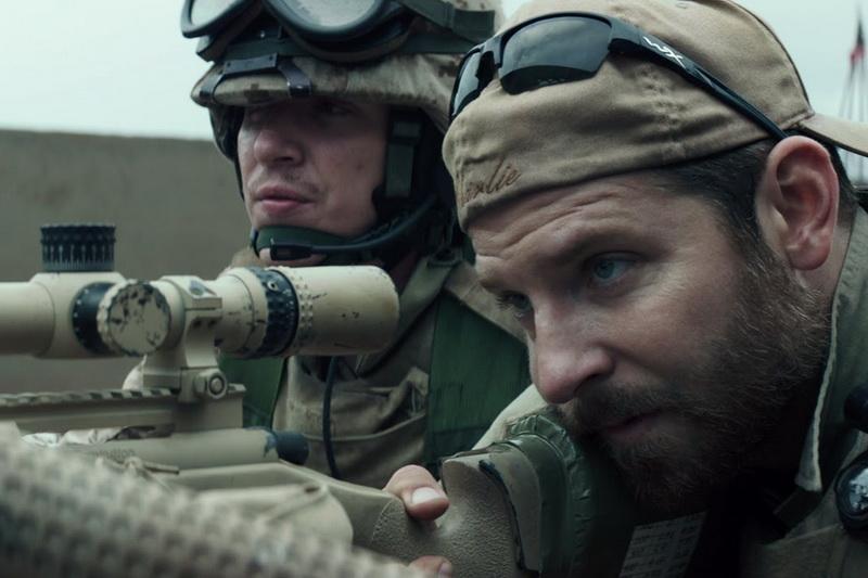 فیلم تیرانداز امریکایی