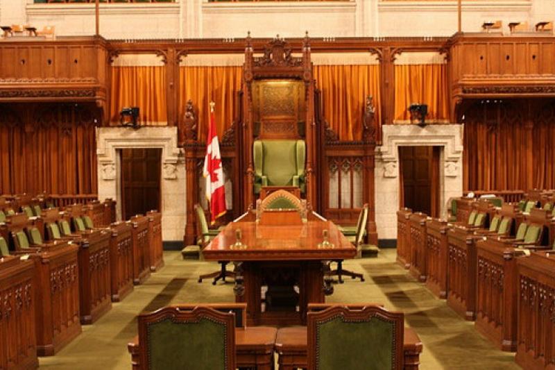 انتخابات کانادا