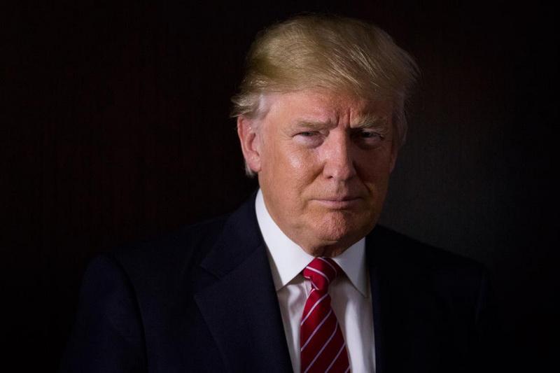 ترامپ نژادپرست