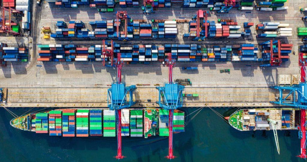 واردات و صادرات به کانادا