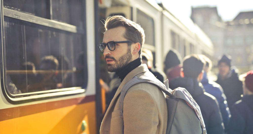 هزینه زندگی در تورنتو حمل و نقل عمومی