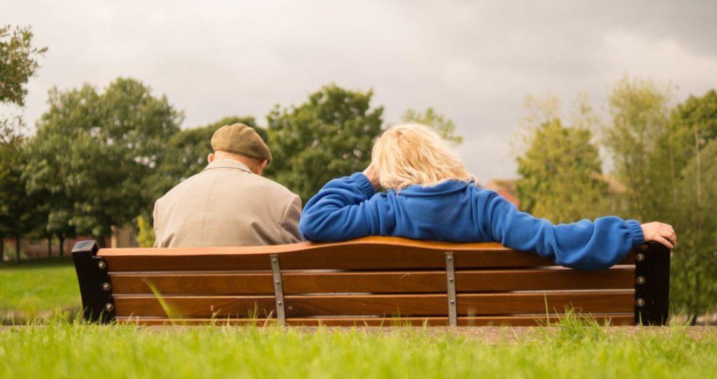 بازنشستگی در کانادا  – قسمت اول